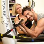 Was ist das Power Plate Vibrationstraining ? Wie funktioniert es ?