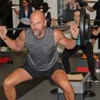 Hot Iron – Unser geniales Langhanteltraining. Auf dem Weg zu einen schlanken, straffen und gesunden Körper.