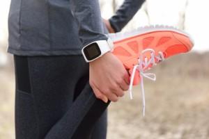 Laufen lernen und es richtig angehen