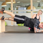 Bunkie Test – Teste deine Muskelketten