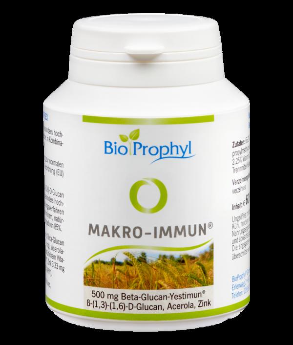 Makro - Immun als Schutz des Immunsystems