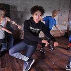 BREAKLETICS® – Das abwechslungsreichste Workout der Welt !